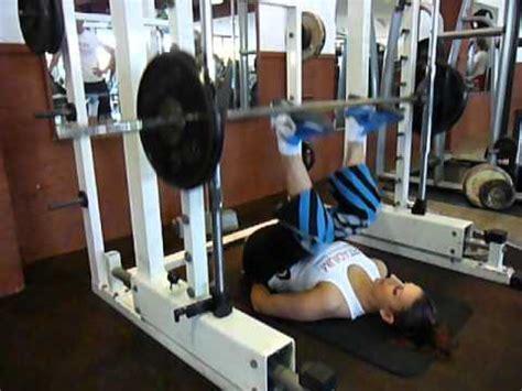 La Chaise Exercice Musculation by Exercice De Musculation Des Quadriceps La Presse 224