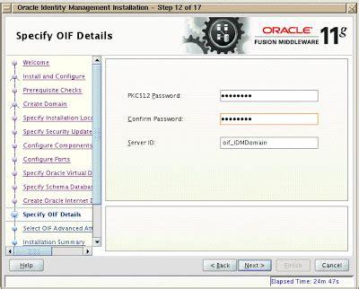 oracle identity manager 11g resume 28 images deepak