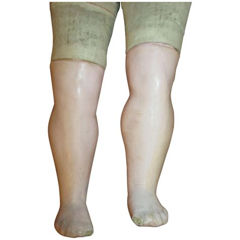 replacement legs for your antique doll from
