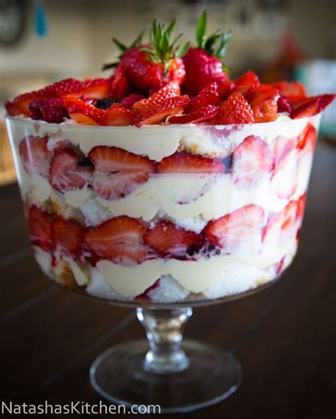 red white and blueberry trifle recipe food network mixed berry and angel food trifle recipe berry trifle