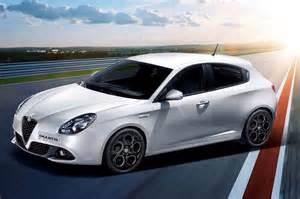 Alfa Romeo Giulietta Sport Alfa Romeo Giulietta Sportiva Une S 233 Rie Limit 233 E 224 27 800