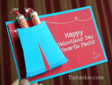 may day smartie s blog a quest to be crafty smartie pants valentine s day card