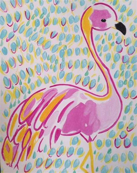flamingo wallpaper etsy 1000 images about cool patterns on pinterest desktop