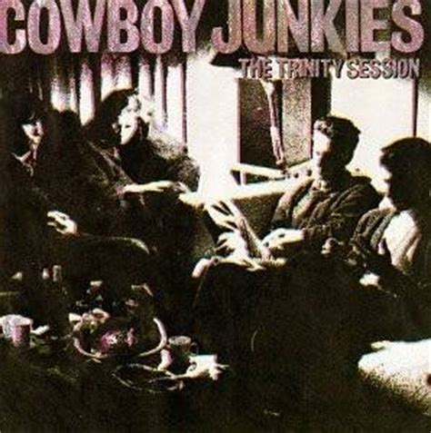 format it audio junkies the trinity session by cowboy junkies music cd