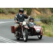 Full Day Cape Coastal Whale Route By Vintage Motorbike