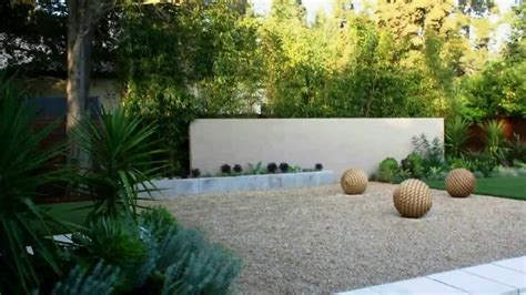 beautiful minimalist garden design ideas modern garden