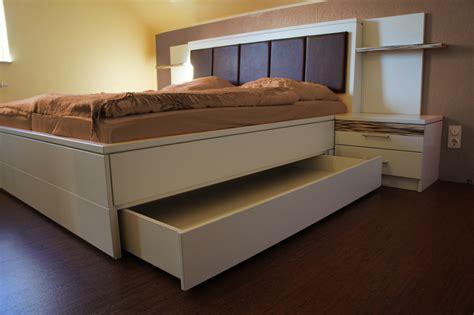 möbel für schlafzimmer wohnung neu gestalten vorher nachher