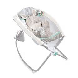 fisher price 174 deluxe newborn auto rock n play sleeper in