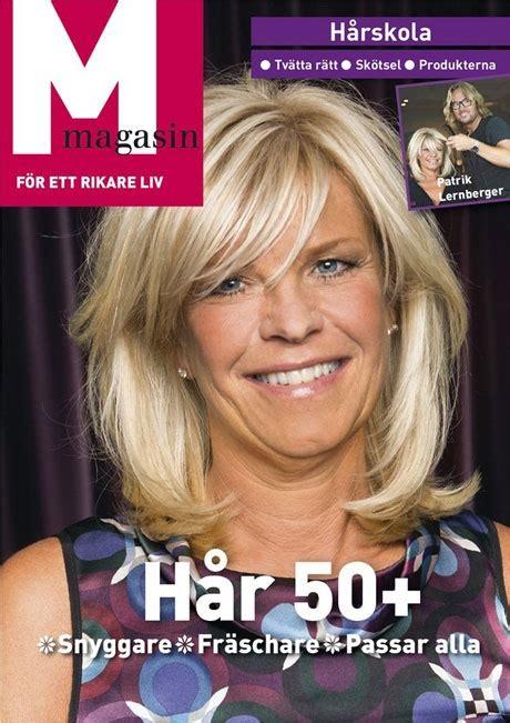 Frisyrer För Mogna Kvinnor by Frisyr Kvinna 50 229 R