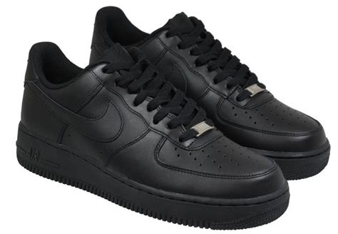 nike air 1 negro shoes national milk producers
