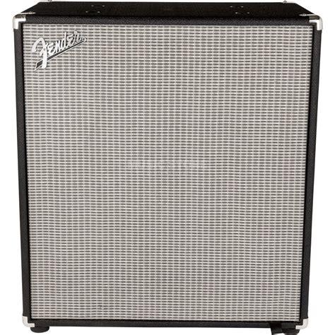 Fender Rumble 410 Cabinet by Fender Rumble 410 V3 Cabinet
