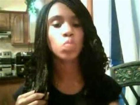 how to curl box braids with hot water how to curl micro braids box braids with hot water