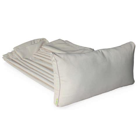 coussin rectangulaire pour canapé fabriquer des coussins pour salon de jardin udaloe com