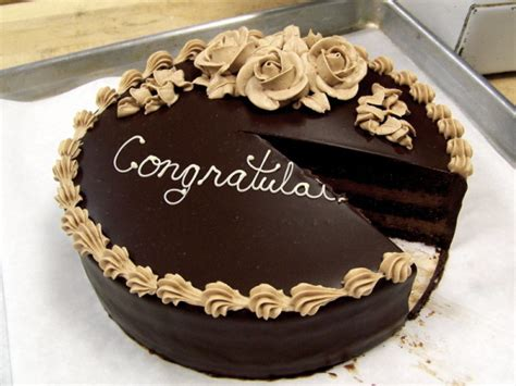 Congratulations Cake Decorating Ideas by Congrats Bash Flowers On Hanover Nh
