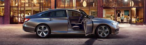 2019 Honda Accord Sedan by 2019 Accord Sedan Honda Canada
