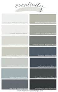 popular paint colors best 25 kendall charcoal ideas on benjamin