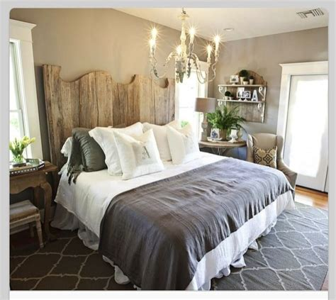 rustic chic bedroom rustic chic bedroom shabby pinterest
