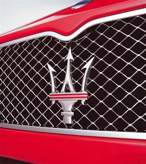 Maserati Car Symbol by Maserati Logo Maserati Car Symbol Meaning And History