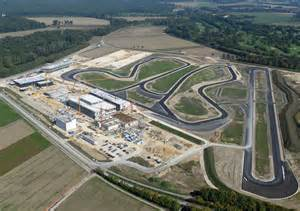 Audi Customer Experience Center Audi Driving Experience Center Neuburg An Der Donau
