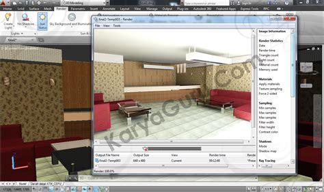 kursus design grafis tebet kursus private autocad 2d 3d interior design
