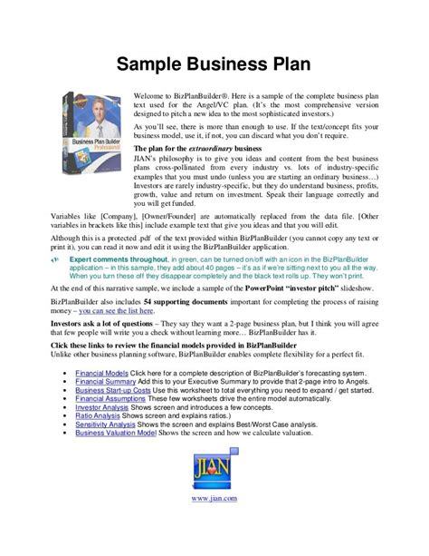 insurance business plan template growth plan template sle construction business plan