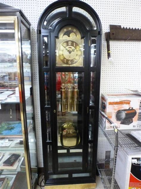 grandfather clock curio cabinet ridgeway grandfather clock curio cabinet cabinets matttroy