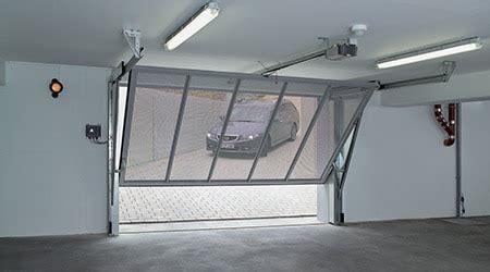 Garagentor Ausschwenken by Prix D Une Porte De Garage Co 251 T Moyen Tarif D