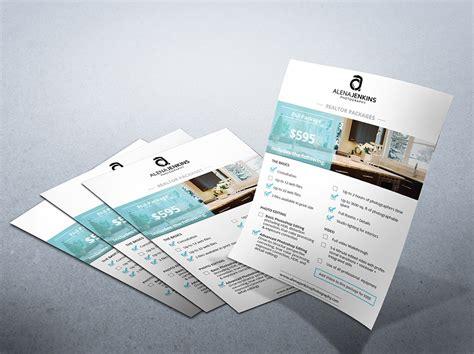 graphic flyer design software flyer design for calgary photographer digital lion