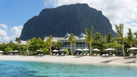 best resort mauritius top 10 best luxury resorts in mauritius the luxury
