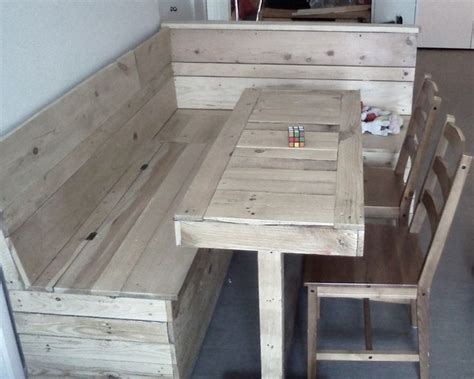 Knotty Pine Kitchen Table Diy Open Seat Bench Breakfast Nook Knotty Pine Mudroom Tabl With Furniture Banquette Bench