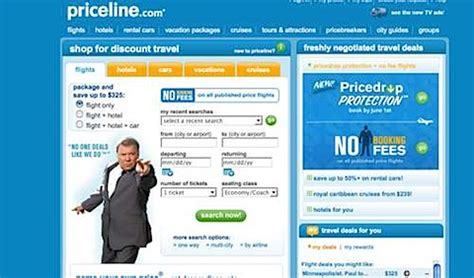 the ultimate guide to priceline bidding