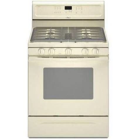 whirlpool gas range reviews whirlpool freestanding gas range gfg461lvt reviews