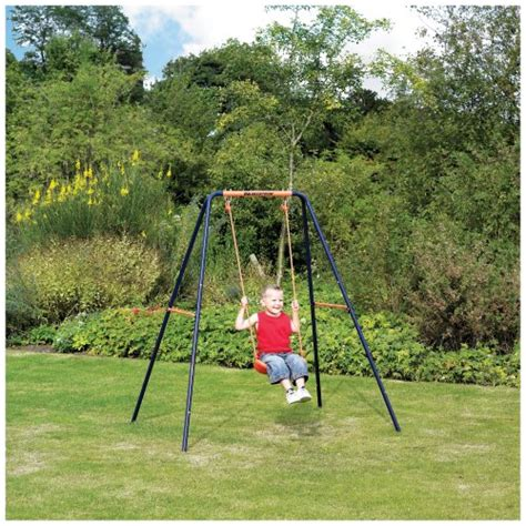 hedstrom double swing hedstrom single swing house and garden store