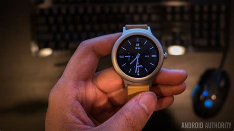 best android watches of 2017