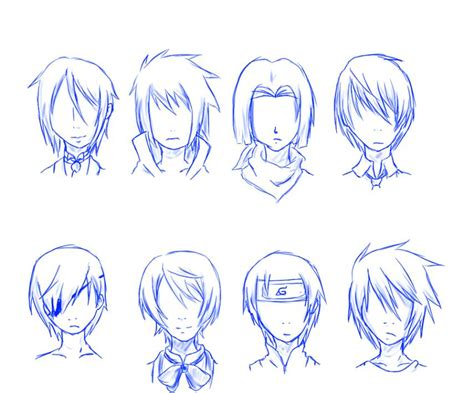 anime hairstyles male real real anime haircut images