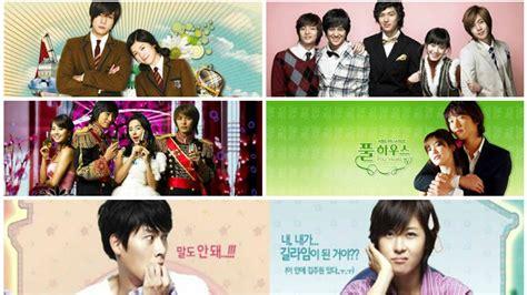 nonton film korea romantis wajib nonton 5 drama korea paling romantis sepanjang