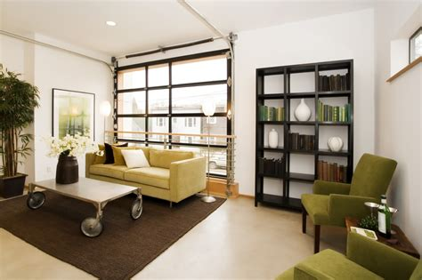 interior decoration tips for home and functional garage conversion ideas