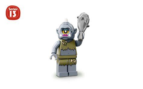 Lego Minifigure Seri 13 Cyclops cyclops characters minifigures lego