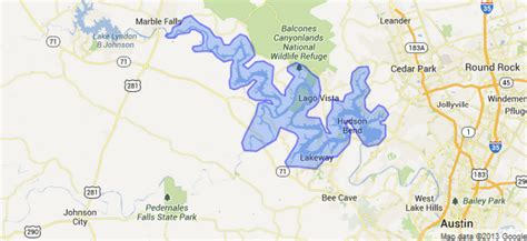 lake travis texas map lake travis homes for sale real estate lake travis tx