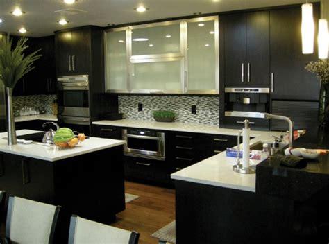 12 playful dark kitchen designs ideas pictures dark espresso kitchen cabinets traditional kitchen