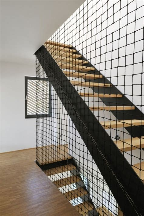 Banister Netting by 57