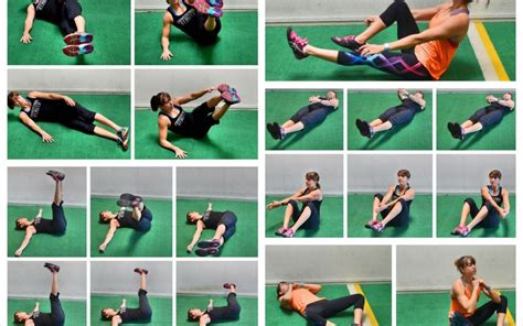 why you should do crunches and sit ups 20 ab exercises fitness exercises