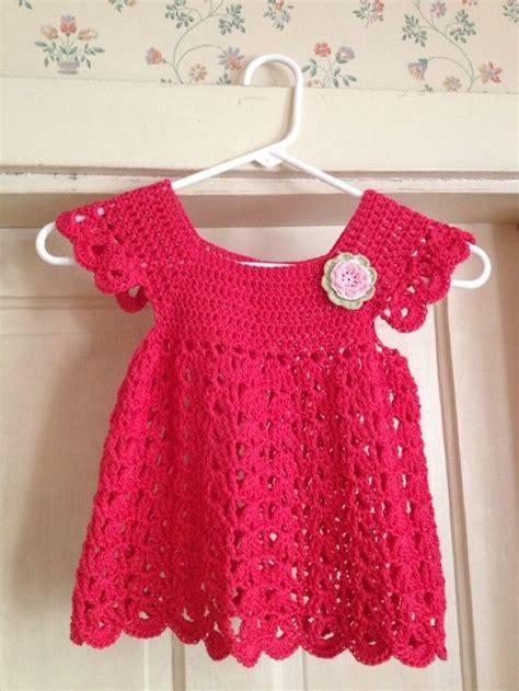 haakpatroon baby jurk handleiding haken haakpatroon baby jurkje een uniek