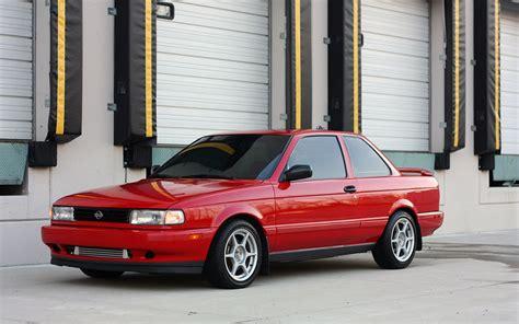 custom nissan sentra 1994 nissan sentra performance catback exhaust system