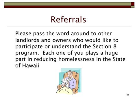 how does section 8 work for landlords ppt section 8 housing choice voucher program landlord