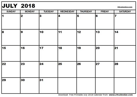 Hebrew Calendar June 2018 Calendar 2018 Calendar 2017 Printable
