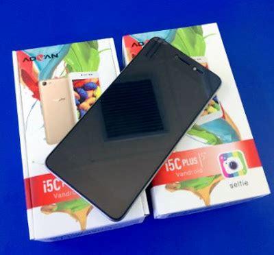 Advan Vandroid I5c Plus Advan Selfie I5c Plus Garansi Resmi advan i5c plus 4g selfie dijatah ram 2gb harga dan spesifikasi harga dan
