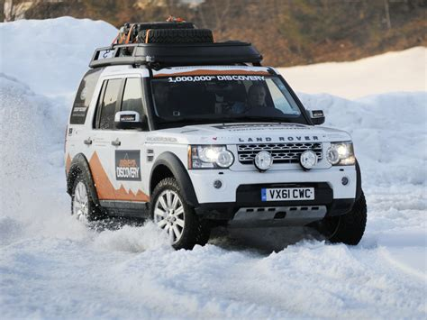 land rover expedition vehicle land rover discovery 4 expedition vehicle 2012