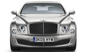 Bentley Viewer Car And Driver