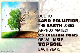 Light Polution Causes And Effects Of Land Pollution You Re Probably